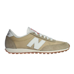 New-Balance-NB-410-Mens-Lifestyle-Sneakers-Shoes-Beige-with-White-U410-SD