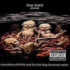 Chocolate Starfish and The Hotdog Flavored Water by Limp Bizkit Audio CD Discs 1