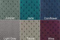 24 Oz. Patterned Pontoon Boat Carpet 8.5' X Various Lengths