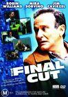 The Final Cut (DVD, 2005)