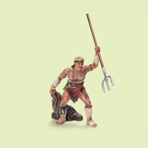 "/""Retiarius/"" 70075 Schleich-Gladiateur-NEUF dans neuf dans sa boîte-Comme neuf dans boîte!!!"