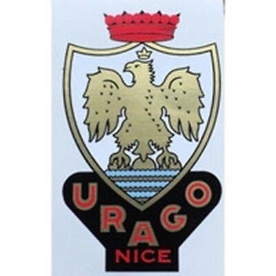 Urago Head//Seat Decal