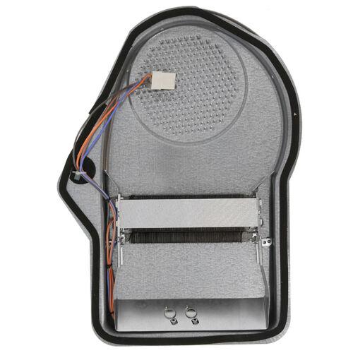 Termostati NTC 2.3 KW a.i.c.c.f PER ASCIUGATRICE INDESIT IDC8T3BUK Riscaldatore