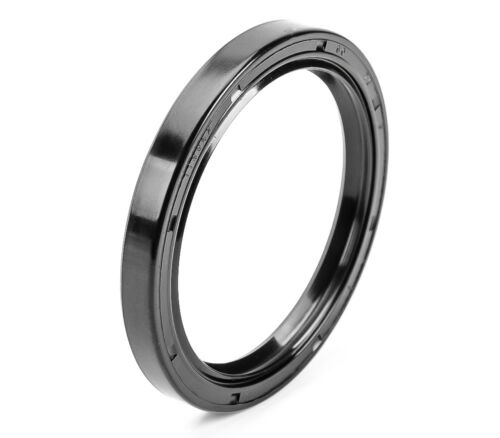 Oil Seal TC 60X75X8 Rubber Double Lip with Spring 60mmX75mmX8mm.