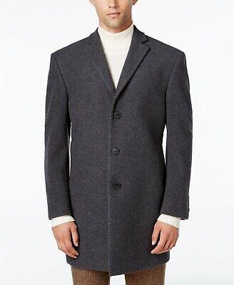 Calvin Klein Men S Prosper X Slim Fit, Mens Peacoat Slim Fit Grey