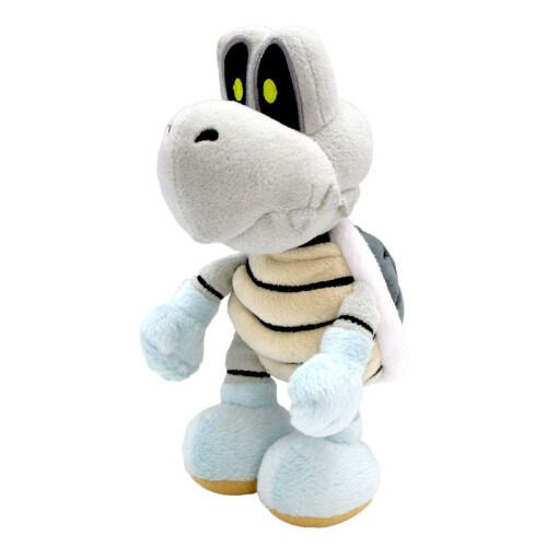 AC38 Dry Bones  Plush Doll Official Licensed  Sanei Super Mario All Star