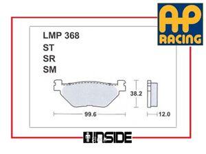 AP-RACING-LMP-368-SM-PASTIGLIE-FRENO-MAXI-SINTERED-YAMAHA-530-XP-T-MAX-2014