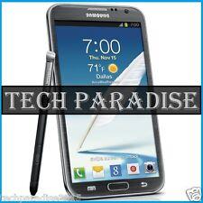 Stylet Stylus Spen pour for Samsung Galaxy Note 2 GT N7100 SCH SGH Noir Black