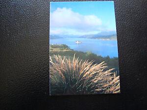 Francia-Tarjeta-Postal-Serre-Poncon-2003-cy29-Francesa