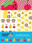 Paul Frank: Mix and Match Stationery by Paul Frank Industries (Diary, 2008)