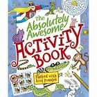 The Absolutely Awesome Activity Book by Lisa Regan (Paperback, 2016)