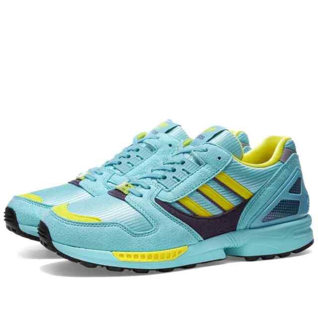 Damen Adidas Clima Cool Turnschuhe Schuhe Größe UK 7 EU 40.5