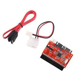 NEW-IDE-HDD-to-SATA-Serial-ATA-Converter-Adapter-YL