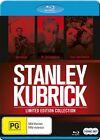 Stanley Kubrick (Blu-ray, 2016, 3-Disc Set)