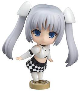 USED Nendoroid The Familiar of Zero Louise Figure Good Smile Company