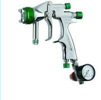Paint Spray Gun 1.3mm Genesi Hvlp Includes Accessories