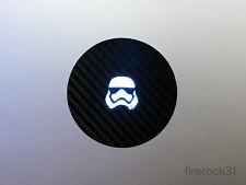 Star Wars Stormtrooper MacBook Laptop Decal