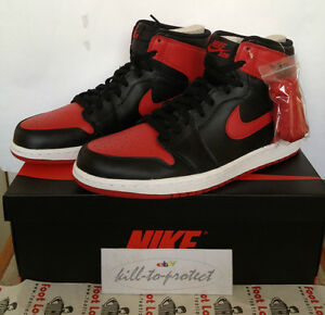 air jordan 1 bred uk