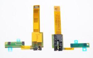 Original-Sony-Xperia-SP-C5303-3-5-mm-Kopfhoerer-Anschluss-Audio-Buchse-Flex