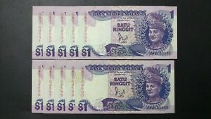 RM1-Jaafar-6th-Series-10-Pieces-Running-Prefix-GW-UNC