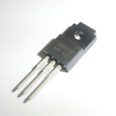 10 PCS NCP1117ST50T3G SOT-223 117-5 1.0A Low-Dropout Voltage Regulators