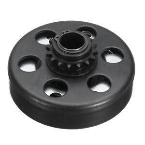 Steel 20mm 16T Centrifugal Clutch Sprocket For Honda 219 Chain Gokart For Buggy