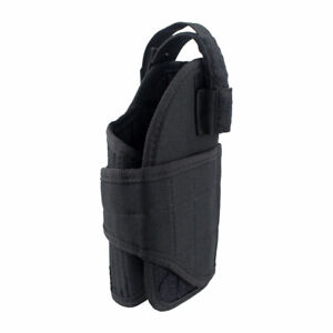 Tactical-Molle-Waist-Pistol-Holster-Universal-Vertical-Belt-Mount-Gun-Holster