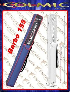 Fodero-portacanna-Colmic-Extreme-Competition-Barbo-155-red-series-sacca-canne