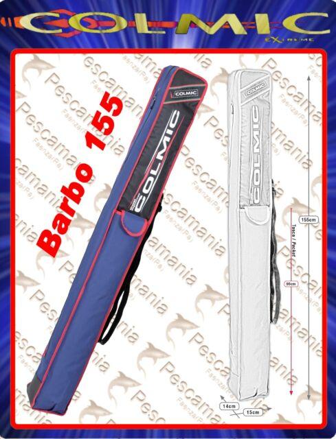 Scheide Rutenhalter Colmic Competition Hard Rod Holder Power Kit Case
