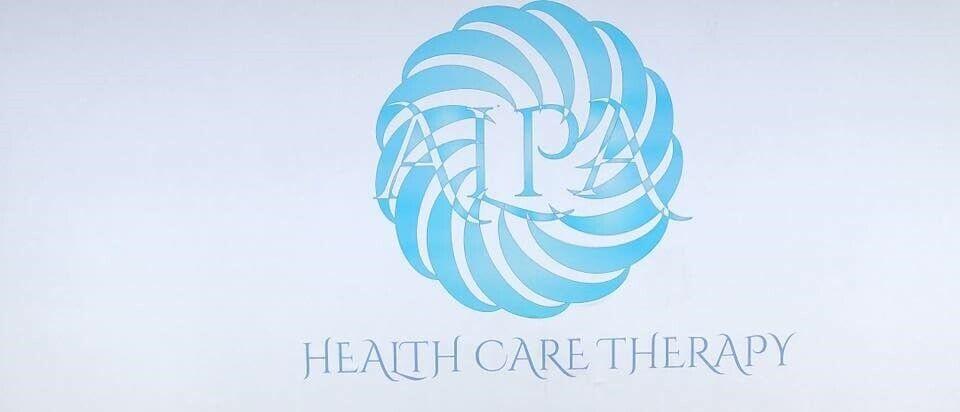 alpaheathcare