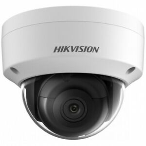 Hikvision Ds-2cd2183g0-i 8mp 4k Uhd Cctv Ip Poe Vandalproof Network Dome Camera-afficher Le Titre D'origine