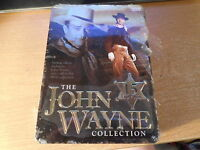 John Wayne Collection - 5 Dvd Box Set Brand Sealed