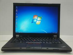 Lenovo-ThinkPad-T410-Laptop-Core-i5-2-4Ghz-8Gb-Ram-1TB-HDD-One-Year-Warranty-DVD
