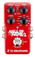 Tc Electronic Hall Of Fame 2 Reverb Pedal on sale