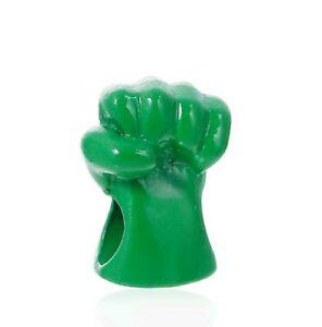 Marvel-Comics-Hulk-De-Los-Vengadores-Puno-Aplastar-de-acrilico-charm-superheroe