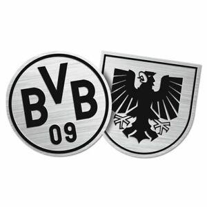 BVB 09 Borussia Dortmund Pin // Anstecker Wappen Dezente Größe Signet