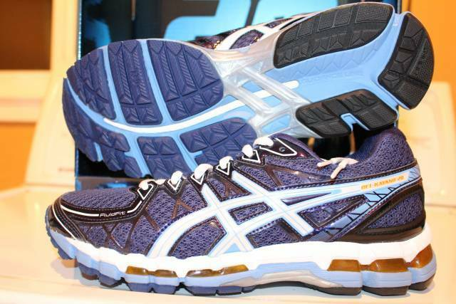 ASICS MEN GEL KAYANO 20 ANNIVERSARY PACK Size 7.0 T3SSS SUPER RARE  NEW 2 SHOES