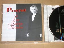 CD RARE / ANNA PRUCNAL / LES ANNEES FATALES / TRES BON ETAT