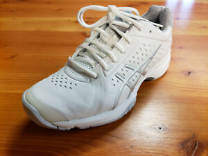 cf6ee892cfb Details about Women's Asics Gel-Court Bella Preowned Tennis Shoe Size 7