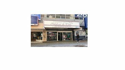 SE VENDE LOCAL COMERCIAL COL. CENTRO