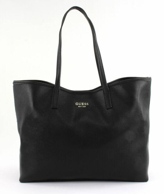 Handtasche Grande GUESS Vg6995240 schwarz