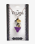 DISNEY-VILLAINS-NECKLACE-MALEFICENT-GLASS-ORB-RAVEN-THORNS-NECKLACE-24-3-034 thumbnail 1