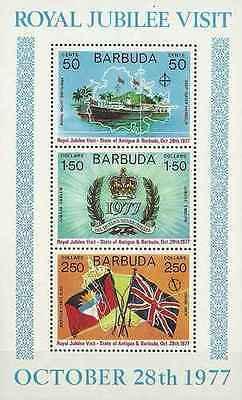 Caribbean Briefmarken Barbuda Bf25 Los 19349 Price Remains Stable Stamps