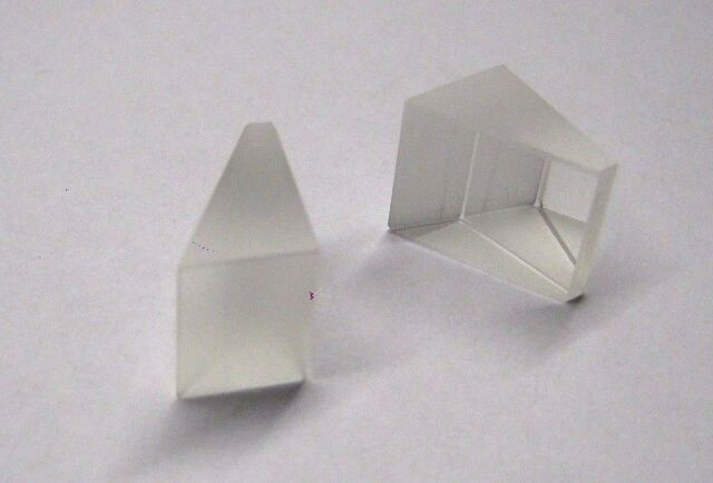 Anamorphic prism pair to suit 445nm diodes
