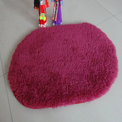 Non-slip Absorbent Soft Memory Foam Bath Bathroom Bedroom Floor Shower Mat RODJB