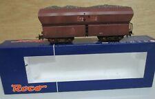 KV7765 Roco H0 67707 Selbstentladewagen DB AC OVP