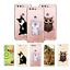 For-HUAWEI-P8-P9-P10-Mate10-Lite-P20-Pro-Soft-Silicon-Cartoon-Cover-Case-Cat-TPU miniatuur 1