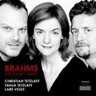 Klaviertrios 1-3 von Tanja Tetzlaff,Lars Vogt,Christian Tetzlaff (2015)