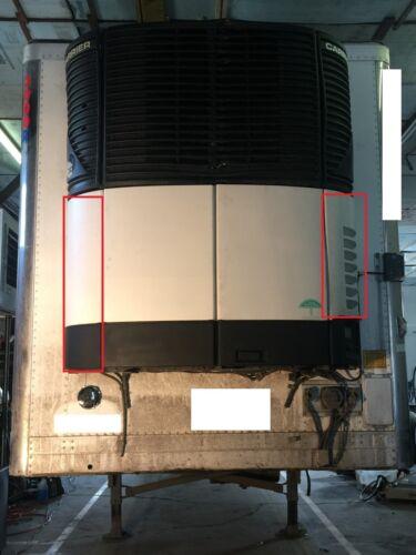 Cargo Heating & Refrigeration