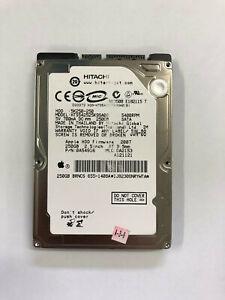 Apple-Hitachi-5K250-250-HTS542525K9SA00-250GB-5400RPM-2-5-034-SATA-HDD-Hard-Drive